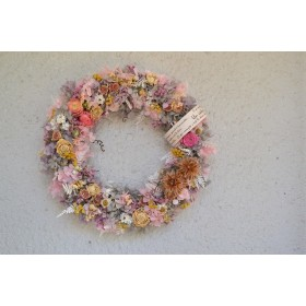 花舞wreath