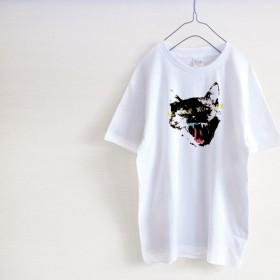 ノラ猫のTシャツ