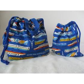 子供お弁当袋&コップ袋