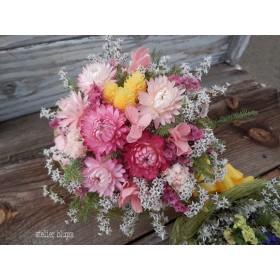 atelier blugra八ヶ岳〜minibouquet pink