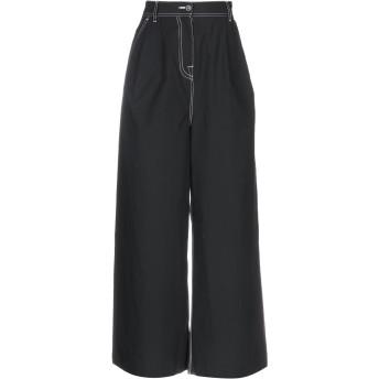 《セール開催中》BRAG-WETTE レディース パンツ ブラック 42 コットン 100%