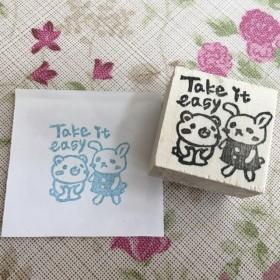 うさくま*Take it easy