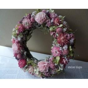 八ヶ岳〜PinkWreath Ver.1