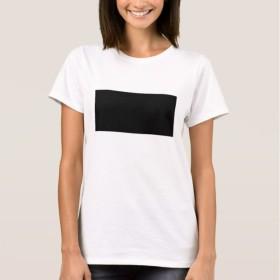 シンプル カラー Tシャツ