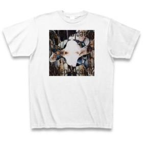 SHEEPLE◆アート文字◆ロゴ◆ヘビーウェイト◆半袖◆Tシャツ◆ホワイト◆各サイズ選択可