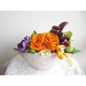 花ギフト・プリザーブドフラワー・バラのアレンジ・贈り物・各種御祝い・記念日・御見舞い・快気祝い・お供えなどに。