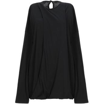 《セール開催中》SOHO-T レディース T シャツ ブラック XL コットン 100%