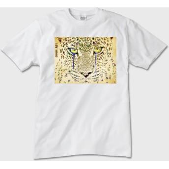 Tシャツ メンズ レディース トラ tiger サイズ選択可【送料無料】