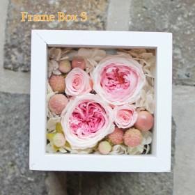 Frame Box S ピンク