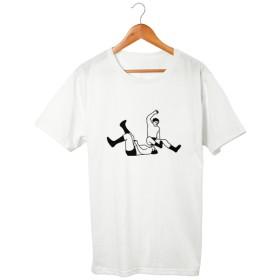 プロレスTシャツ ギロチンドロップ 5.6oz