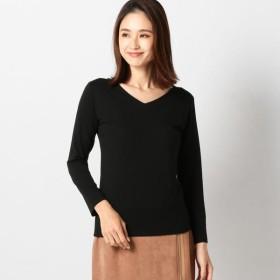 [マルイ] ヒートウォームVロングTシャツ/ミューズ リファインド クローズ(MEW'S REFINED CLOTHES)