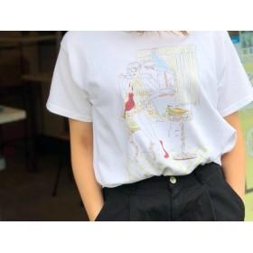 kokonn5周年記念オリジナルTシャツ M