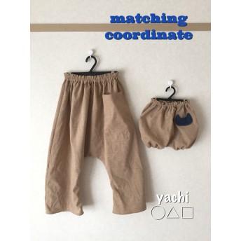 あったか 秋冬**matching coordinate **