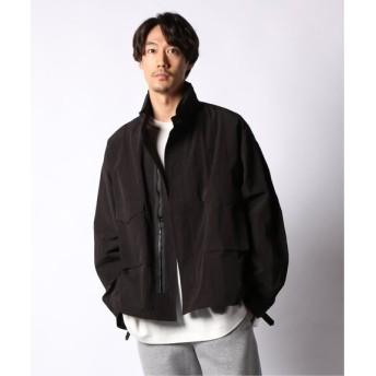 JOURNAL STANDARD relume KING KOLE×relume / 別注キングコール DAVIS ブラック L