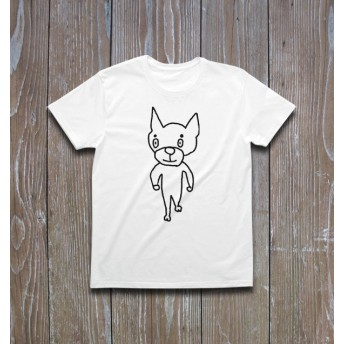 チワワ #2 Tシャツ