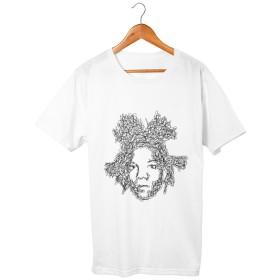 Basquiat Tシャツ 5.3oz