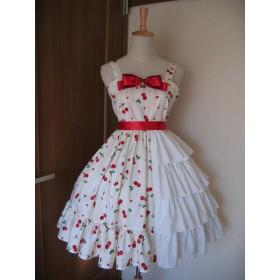 チェリーパラダイスドレス