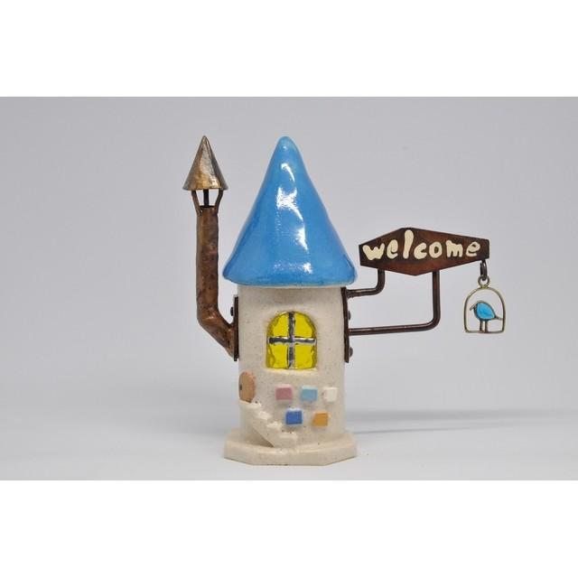 エントツとランプと看板のお城(177)