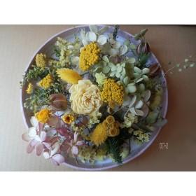 フラワーパーツBLUGRA インスタ映え花材 クラフト素材0017