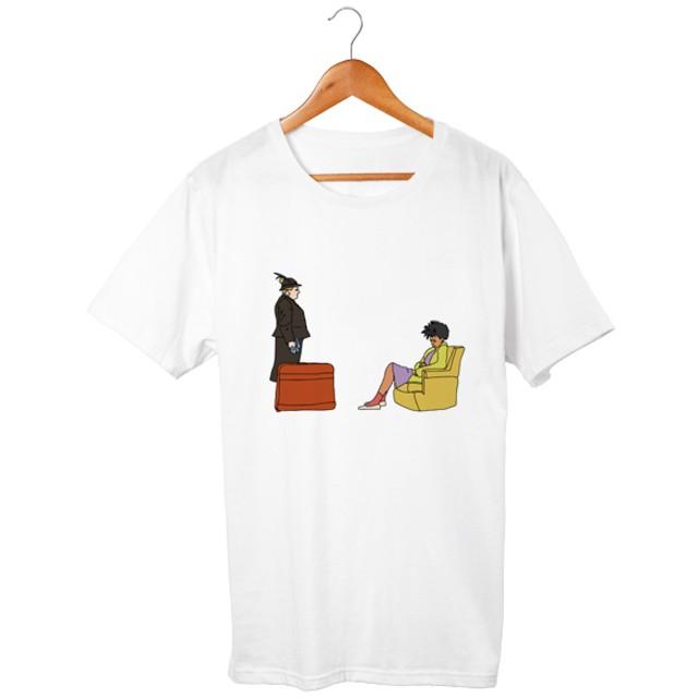 Jasmin & Brenda Tシャツ 5.6oz