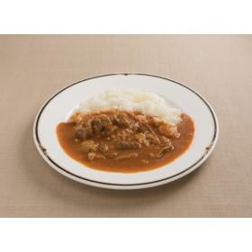 黒田庄ビーフ牛スジカレー