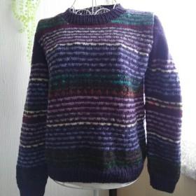 イルミネーションセーター