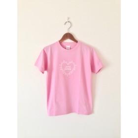 ハート&桜 Tシャツ