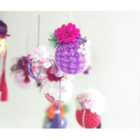 福玉のお正月飾り **栄**