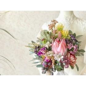 crutch bouquet ブーケ1233