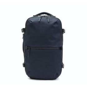 ギャレリア エアー リュック Aer Travel Pack 2 Travel Collection 旅行 ビジネス 通勤 B4 PC収納 ユニセックス ネイビー F 【GALLERIA】