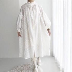 【limited】みずたまのネグリジェドレス ◯ yuka haseyama