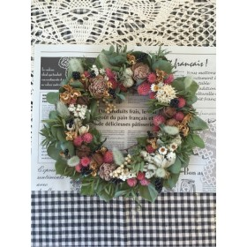 Spring Wreath vol.5