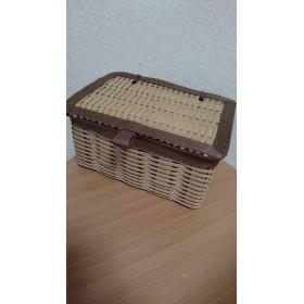 エコクラフト 蓋付きボックス