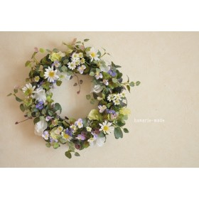 野辺すみれ その2:wreath