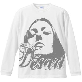 ☆新品‼DESART girl Tシャツjancheri&marcjazzas