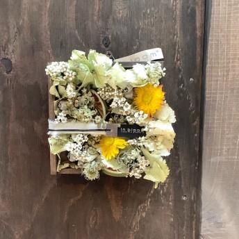 flower box frame