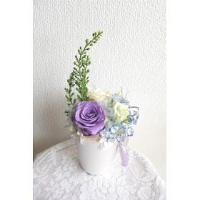 お供の花(プリザーブドフラワー)・ご仏前・命日・法要・お彼岸・お感謝の気持ちをお供えに。愛らしいペットのお供えなど。