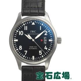 IWC (アイ・ダブリュー・シー) パイロットウォッチ マーク17 IW326501 中古 メンズ 腕時計