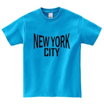 半袖Tシャツ 【ニューヨークシティー】 by FOX REPUBLIC