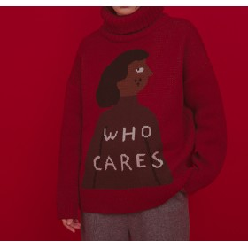 【ODD MAKER】黒人:who cares?