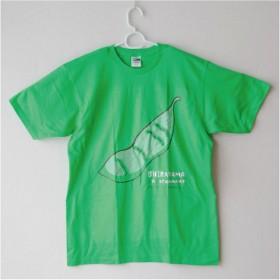 山形県庄内地方の伝統野菜をモチーフにしたTシャツ「DenT」