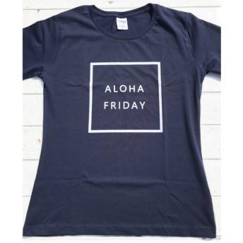 ALOHA FRIDAY アロハフライデー ハワイ Tシャツ