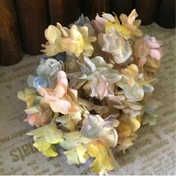 カシアバ新カラー ️パステル ️ハーバリウムレジンアクセサリー花材プリザーブドフラワー