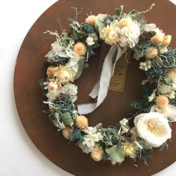 sale野花のリース #2