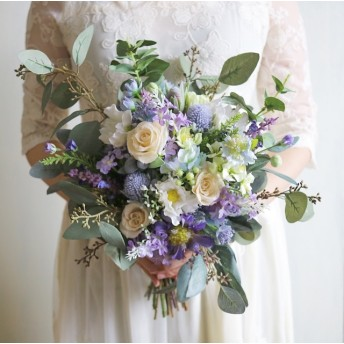 【213】clutch bouquet/クラッチブーケ