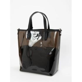 [マルイ]【セール】PVC BAG/セシルマクビー(CECIL McBEE)