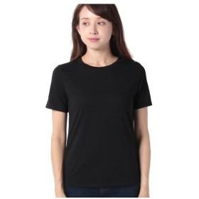[マルイ]【セール】マルチカラーボタンコンパクトTシャツ・カットソー/ベネトン レディース(UNITED COLORS OF BENETTON)