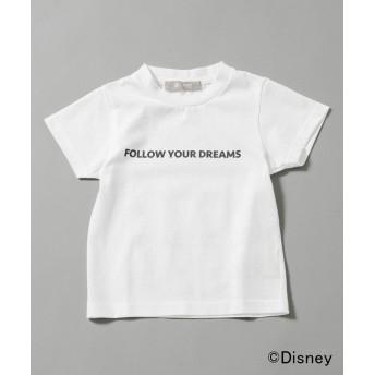 Disney/ラグビーグラフィック半袖Tシャツ キッズ用 5000円以上送料無料【公式/ナノ・ユニバース】