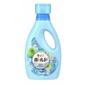P&G ボールド ジェル フレッシュピュアクリーンの香り 本体 (850g)