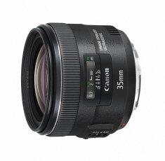 Canon EF 35mm f/2 IS USM 鏡頭  【下標詢問是否有貨】